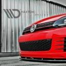 Lip frontal Vw Golf 6 V.2 GTI 35TH