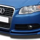 Lip/Spoiler Frontal Audi A4 B7 S-Line
