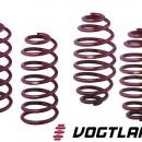 Molas de Rebaixamento Vogtland Ford Focus DA3/DB3 Wagon mais de 985 kg VA 35/35mm