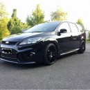 Para-choques frontal Ford Focus MKII 2008/2012