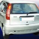 Para-Choques Traseiro Fiat Punto Mk1 Abarth