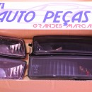 Piscas frontais VW Golf 3 / Vento