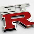 Simbolo GTR