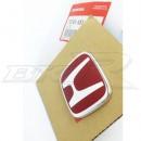 Simbolo Traseiro Honda Civic EP3 Type-R
