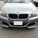 Splitters BMW E90 E91