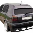Spoiler de tejadilho Volkswagen Golf 3