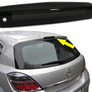 3º stop Opel Astra H preto