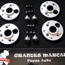 Adaptadores de furação Ta-technix 4x100 para 5x120 de 20mm