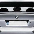 Aileron BMW E39