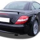 Aileron Mercedes SLK R171