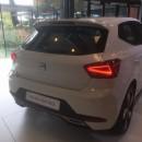 Aileron Seat Ibiza 6F KJ Original