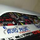 Aileron/Spoiler Citroen C4 Coupe
