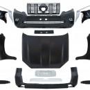 Body Kit TOYOTA Land Cruiser Prado FJ150 Retrofit Assembly 2010+ to 2018+