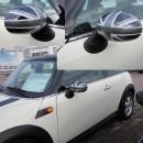 Capas de Espelho Mini Cooper R55, R56, R57, R60, R61 Countryman Union Jack