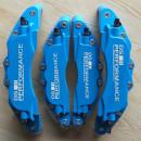 Capas de Travão Citroen DS Performance azuis