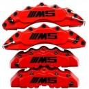 Capas de Travões BMW M5