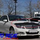 Car Bra (protecção de capô) Mercedes Class C W204
