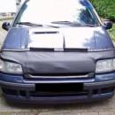 Car Bra (protecção de capô) Renault Clio Mk1