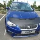 Car Bra (protecção de capo) Seat Ibiza 6F