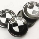 Centros de Jantes BMW 68/65mm