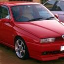 Chuventos Alfa Romeo 155