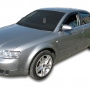 Chuventos Audi A4 B6 B7 Sedan 4 portas