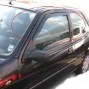 Chuventos Ford Fiesta JAS 1995-2002