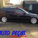 Chuventos Honda Aerodeck MB9