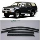 Chuventos Toyota Hilux 1989-1997 4 portas
