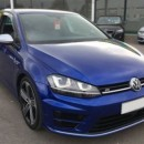 Chuventos Vw Golf 7