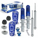 Coilovers JOM Vw Golf 4