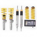 Coilovers KW Variant 3 Peugeot 207 51mm