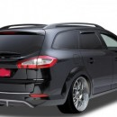 Difusor Ford Mondeo MK4 Facelift carrinha