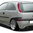 Difusor Opel Corsa C Mk1