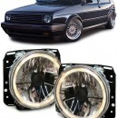 Farois Angel Eyes VW Golf 2