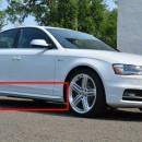 Friso das Embaladeiras Audi A6 S-Line 2011>