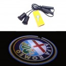 Laser Logo Projector Alfa Romeo