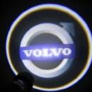 Laser Logo Projector Volvo