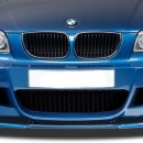 Lip frontal BMW E81 / E87 M-Technic