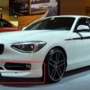 Lip frontal BMW F20