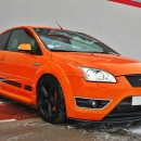 Lip frontal Ford Focus MK2 ST Preface Versao 2