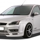Lip frontal Ford Focus Mk2