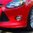 Lip Frontal Ford Focus MK3 09-12