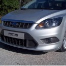 Lip frontal Ford Focus MKII 2008/2012