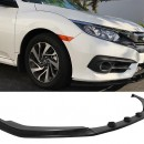 Lip frontal Honda Civic 17-19 FK7 FK8