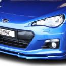 Lip frontal RDX Subaru BRZ