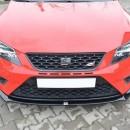 Lip frontal Seat Leon 5F Cupra / FR 12-16