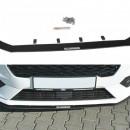 Lip frontal V.2 Ford Fiesta Mk8 ST/ ST-LINE