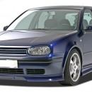 Lip frontal VW Golf 4