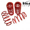 Molas de Rebaixamento V-Maxx Ford Focus DA3/DB3 Wagon 2.0 / 1.6TDCi 35/35mm